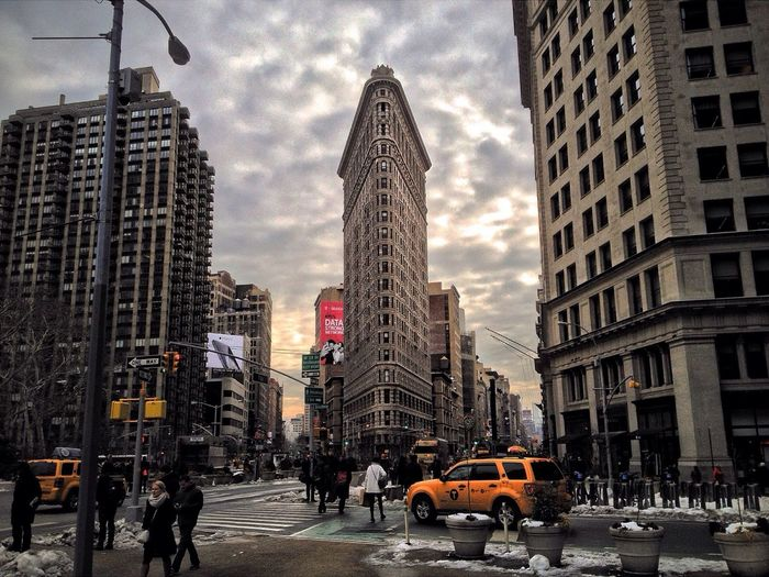 Flat Iron Building Flatiron Building Flatironbuilding Building Manhattan NYC Photography NYC New York New York City