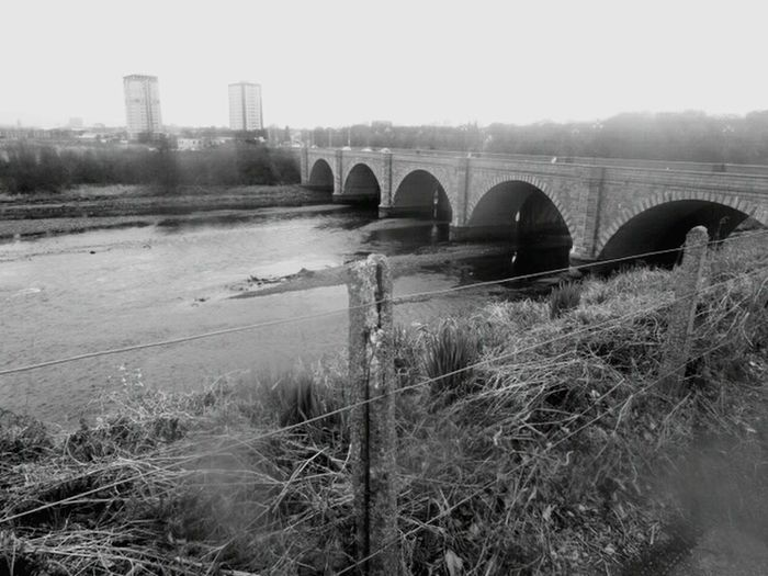 Aberdeen Bridge Of Don