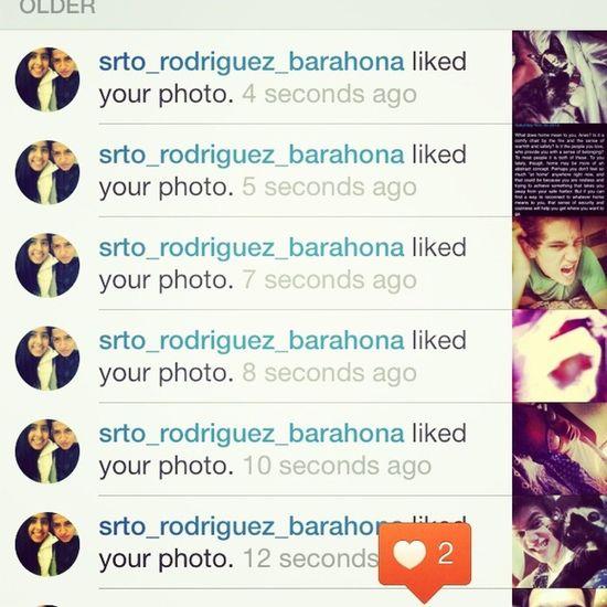 Thanks love @srto_rodriguez_barahona Dopeasfuck Thanks  ShoutOut