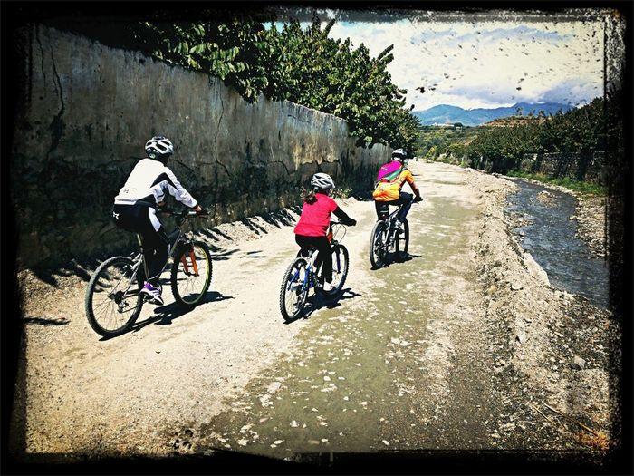 Mountain Biking With Www.worlcyclingexperience.com