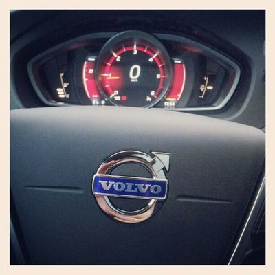 New Car ! :-D Volvo V40 Travel mytravelgram bestoftheday bestshooter travelingram