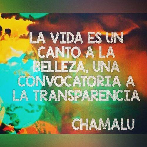 Chamalu Chaman