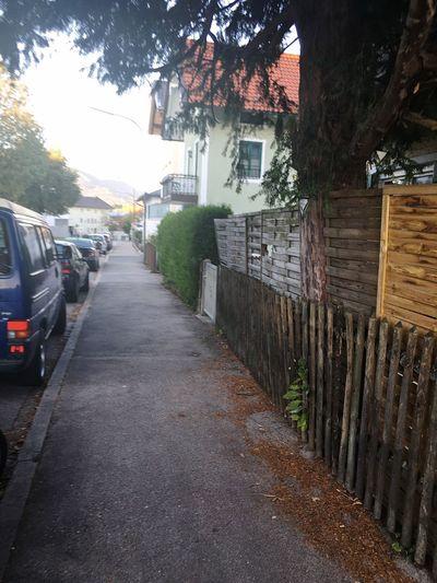 Bad Tölz Bavaria Bavarian City Bavarian City Street