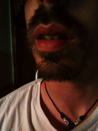 Labios ThatsMe Lips My Lips Boy Labios Boylips