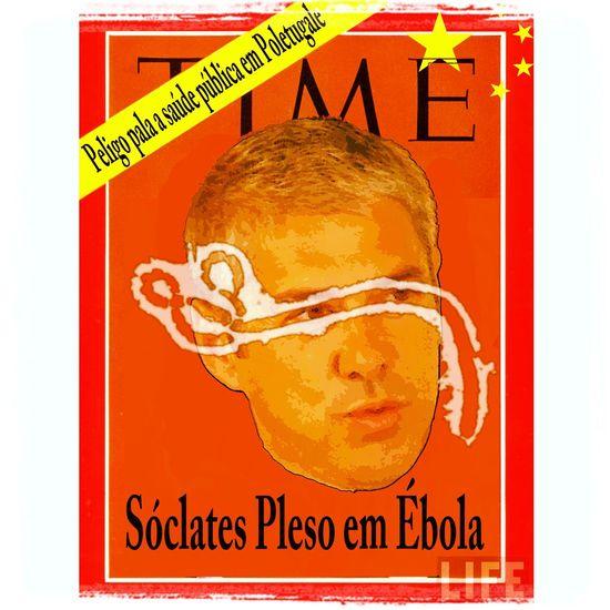 Sócrates Évora  levista time... ou não. ..