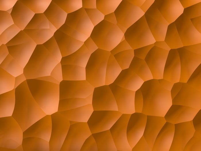 Full frame shot of abstract brown pattern