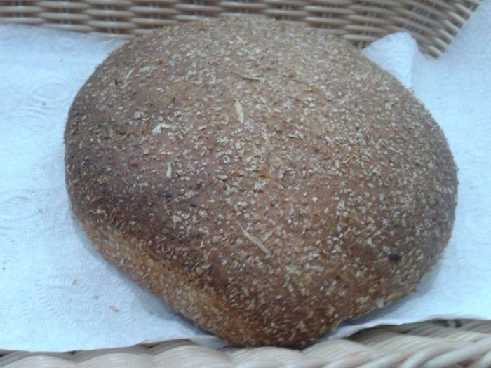 Bread Healthy