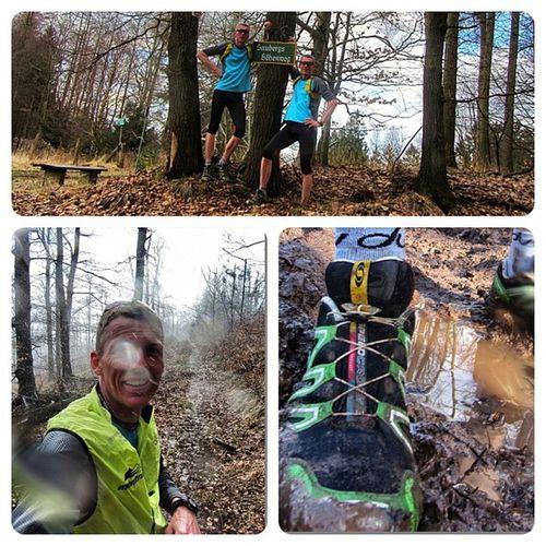 Sklblog Raidlight Xkross Sziols Montrail Rain Speedcross Matsch Trail
