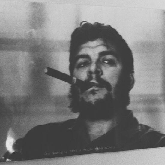Elche Che Cheguevara Guevara Hastasiempre Red