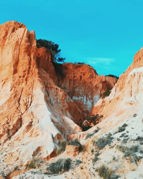 EyeEm Selects Desert Rock - Object Nature Extreme Terrain Scenics Rock Formation Landscape