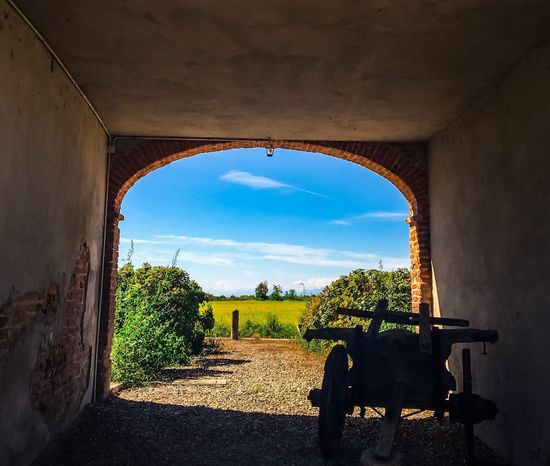 Sky Landscape Arch The Week On EyeEm