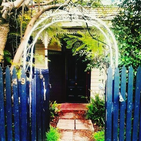 Home From Home Frontdoor Melbourne