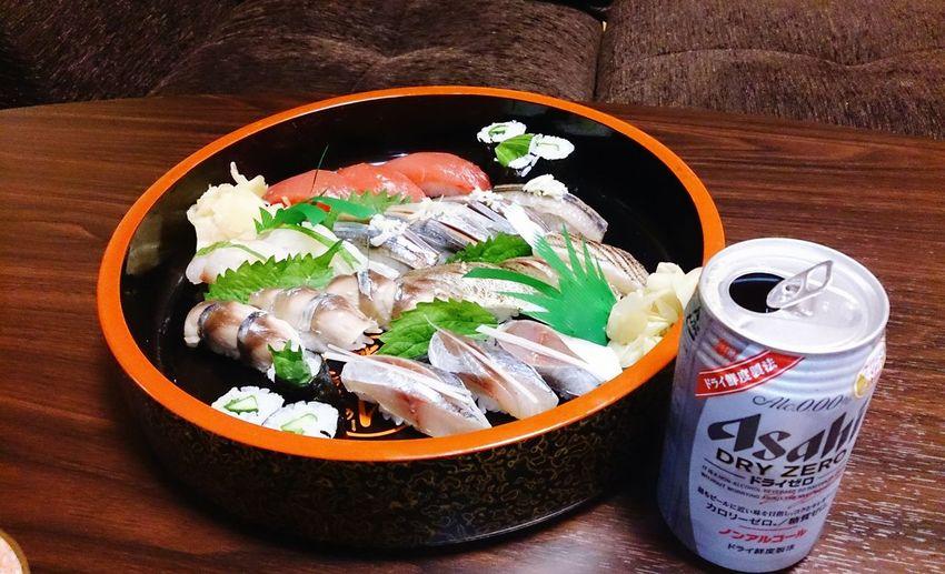 Husband Is Sushi Chef Japanese Food Sushi Japanese Sushi