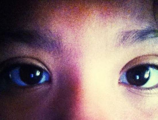 Black Eyes(: