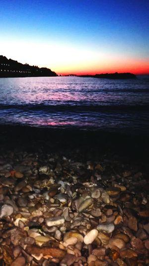 Holiday Summer ☀ Summer2016 See Troppobello Mare E Sole Love Relaxing Misonoinnamorata Danonmorirmai Labellavita Tramonti_italiani Tramontimarchigiani