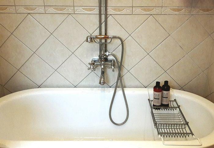 Indoors  Bathroom Bathtub Bathroom Art Bath Shower Shower Head Architecture Arcitecture Photography Photo Bright Gold Silver  White Beige Tones Beige Home Sweet Home