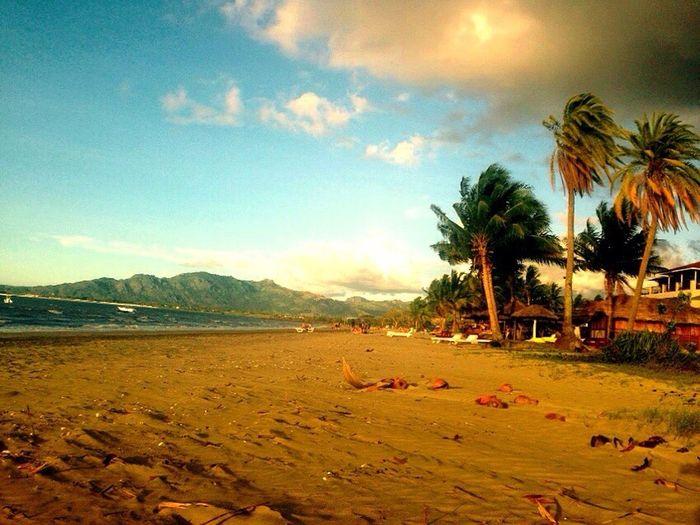 Nadi Beach