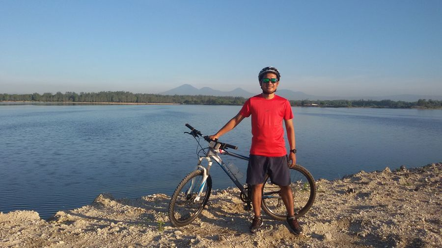 Happy weekend guys! Cyclinglover Naturelover CyclingUnites