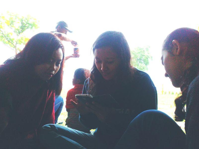 Enjoy The New Normal Friendship Day Photophone  Octavianuspict Phonegraphy Lifestyles EyeEm Best Shots EyeEm Gallery
