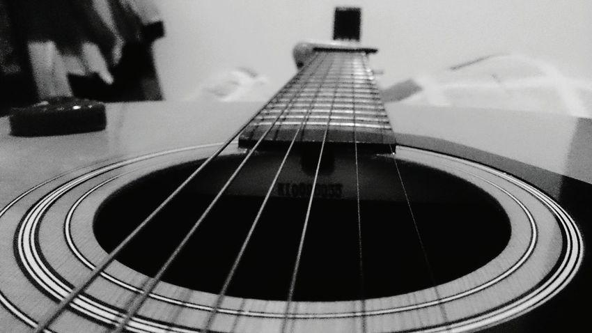 My guitar PlayingGuitar Lovemusic