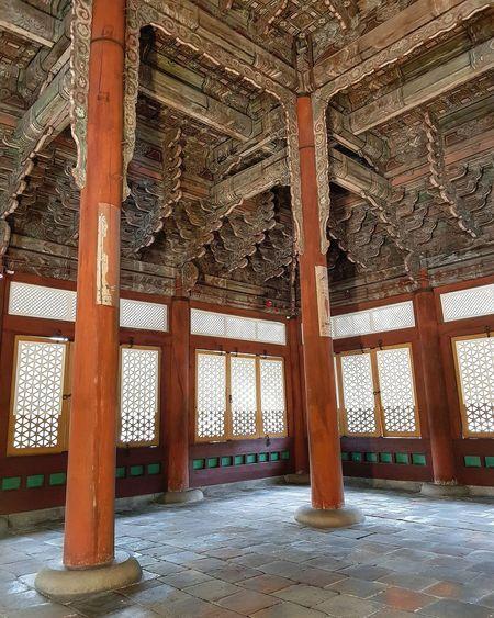 Deoksugung Palace Seoul Architecture Palace Architecture Architecture Joseon Dynasty Five Centuries Korean History Korean Culture Tripwithsonmay2017 Tripwithson2017 Seoul South Korea