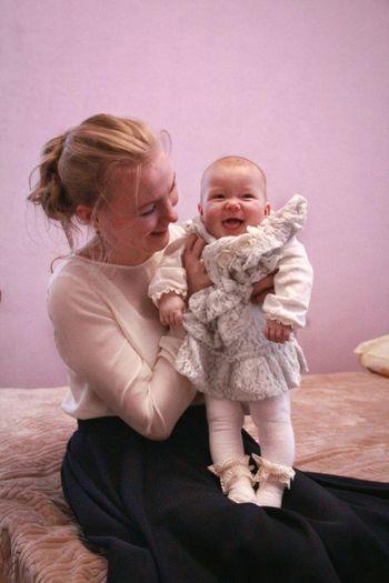 Little Girl Princess Little Princess Mother Mother & Daughter Love Little Eyem Photography