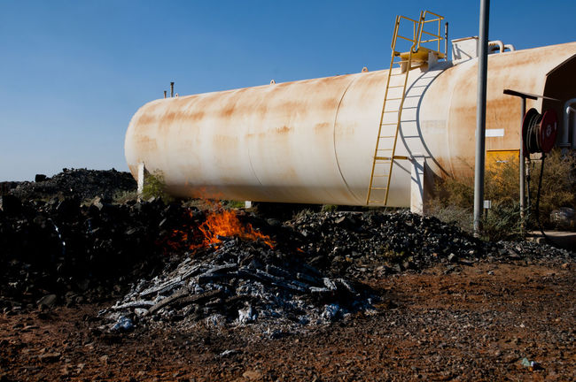 Industrial Fire Hazard Fire Hazard Industrial RISK Fire Fuel And Power Generation Fuel Tank