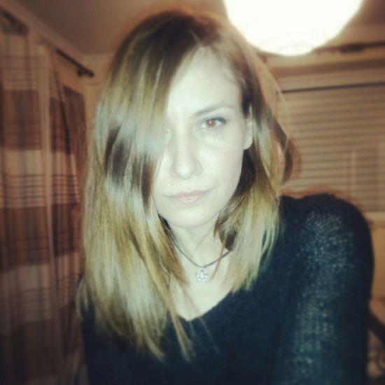 Home HomeAlone Feelsexy Selfie Time Bedroom Blondie