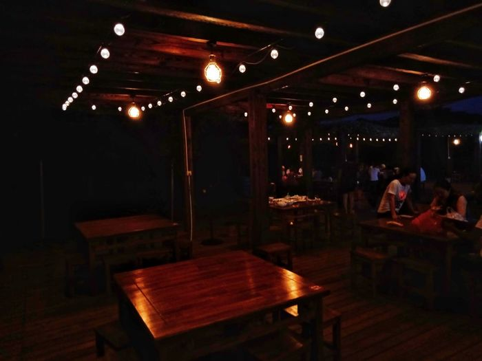 lights The Still Life Photographer - 2018 EyeEm Awards Illuminated Nightclub Luxury Modern Party - Social Event Relaxation Table