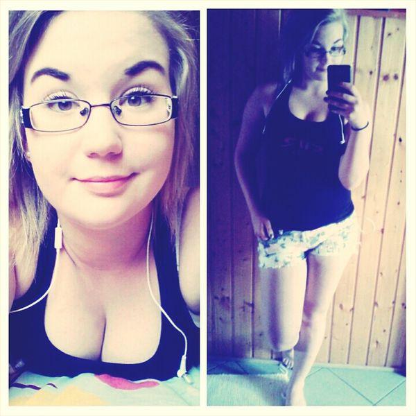That's Me Enjoying Life Summer! ♥ Happy :)