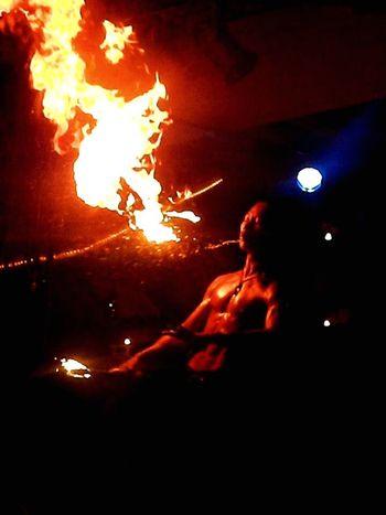 Fire dancers/eaters in Thailand. Had a great time watching their show 😍😱👏🏼🔥 Firedancer Performance Amazingthailand Kohsamed Show Tourist Backpacker Traveler Pinoytraveler Wanderlust Wanderer Fire Eater Hot Superb Havingablast Funtimes