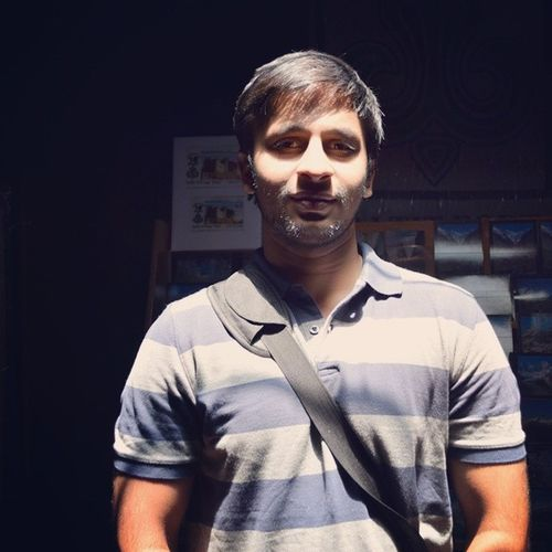 Playing with soft natural light inside baltit fort Baltitfort Karimabad Hunza Summer14