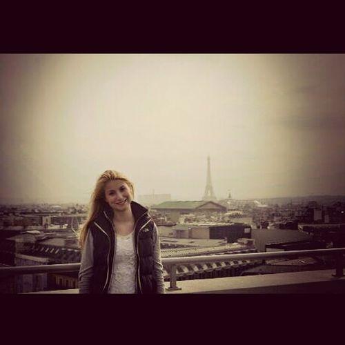 In Paris :)