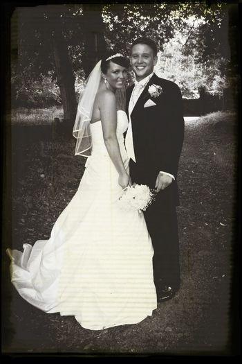 Enjoying Life Love Fairytale day with my Husband xx