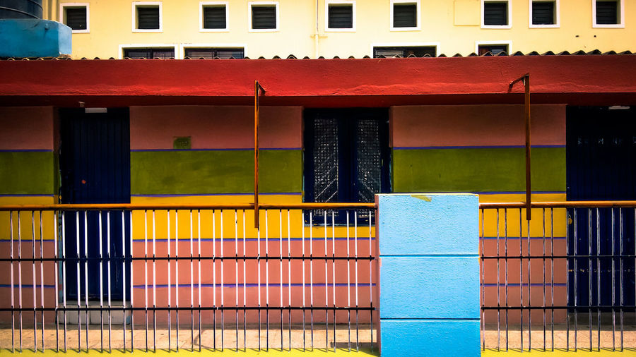 Color lines Architecture Building Building Exterior City Life Colors Development EyeEm Best Shots EyeEm Gallery Life Light Modern Multi Colored Original Experiences Passion Repetition Shadow Streetphotography Color Palette