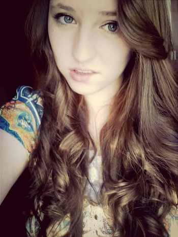 Another? Selfie Photography Girl Teen