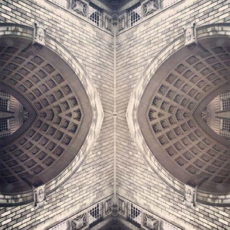 Symmetry Symmetryporn Symmetrybuff Abstracting_architects mirrorgram millbank westminster