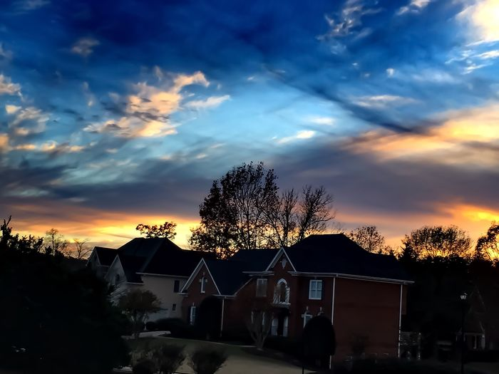 The Architect - 2016 EyeEm Awards Alpharetta Sunset_collection Neighborhood