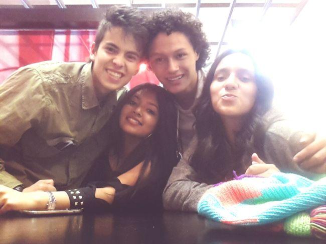 HappyBirthdayToMe Bogotá 2014 Partido De Colombia Hello Everybody <3