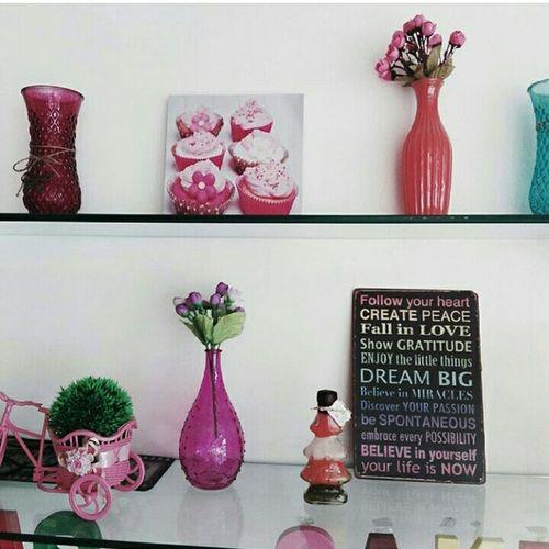 Flower Indoors  Vase Variation Shelf No People Day