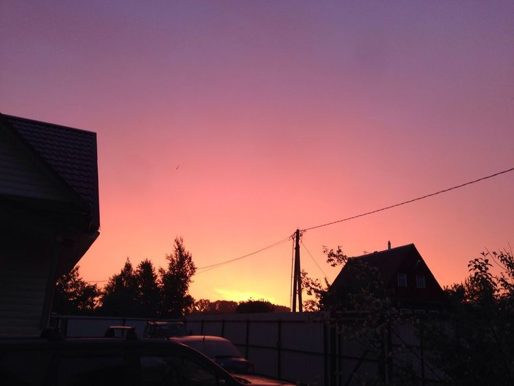 Sunset Rain Wow!!!! The Sky Is Very Beautiful :-) :-) :-) :-) Relaxing
