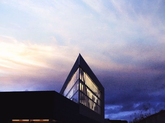 Architecture Sky