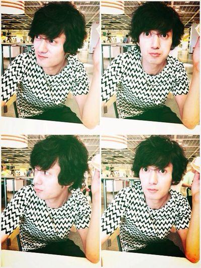 Sweet Love Darling Kenchan