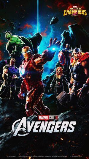 Marvel Avengers Iron Man AvengersAssemble Marvel First Eyeem Photo