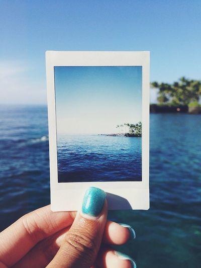 Sea Sea And Sky Sea View Paradise Ocean Ocean View Blue Deep Blue Beautiful View Lendscape Beatiful Sea Beautiful Landscape Photography Photo Photo♡ Summer Girl