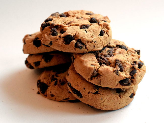 Chocolate cookies Bisquits Chocolate Cookies Baked Bisquit Chocolate Chocolate Chip Chocolate Chip Cookie Close-up Cookie Food Food And Drink Freshness Homemade I Love Chocolate No People Snack Stack Sweet Sweet Food Sweets Tasty White Background