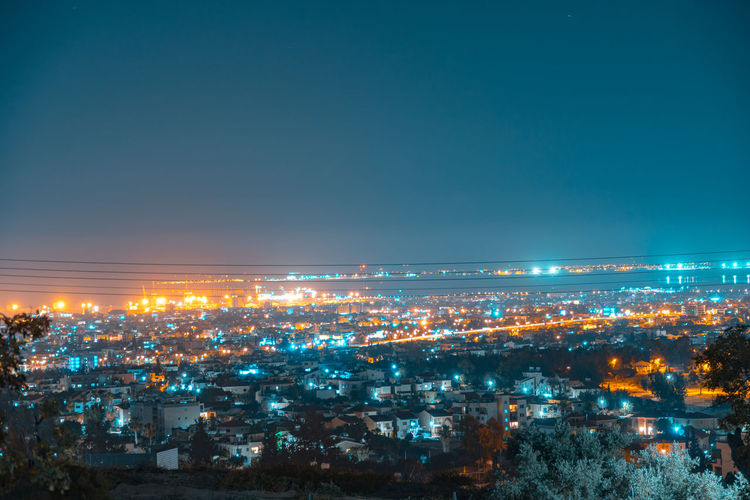 Cityscape Cyprus EyeEmNewHere Lights Night Lights Nightphotography City City Life Cityscape Clear Sky Light Limassol Long Exposure Night Outdoors Residential District Sky Sonyalpha Street Streetphotography Tealandorange Urban Urban Skyline