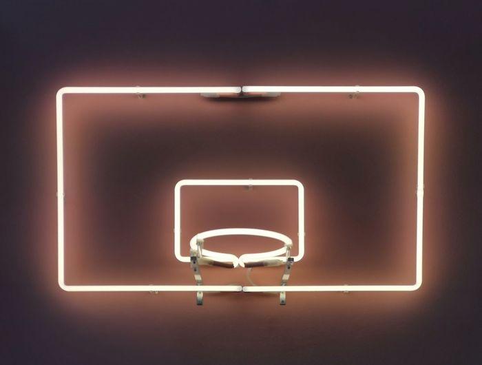 Basket LED