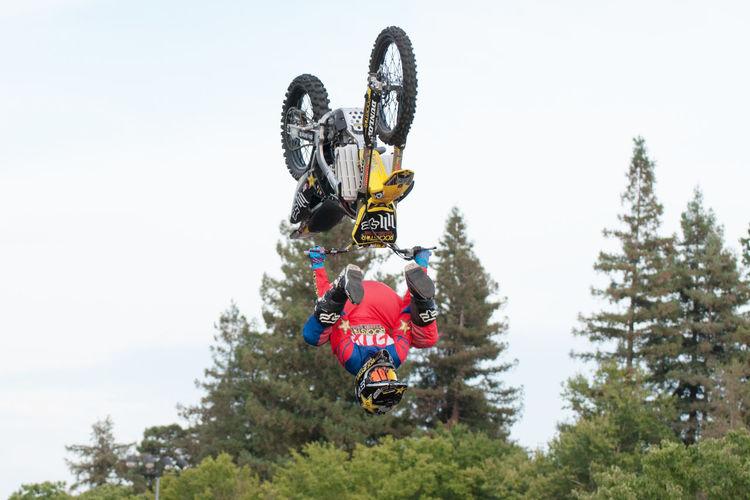 Motorcycle Jumpers @ State Fair 2 Sports Photography Sacramento, Ca. Motor Sports Stunts Stunt Biking Stuntshow