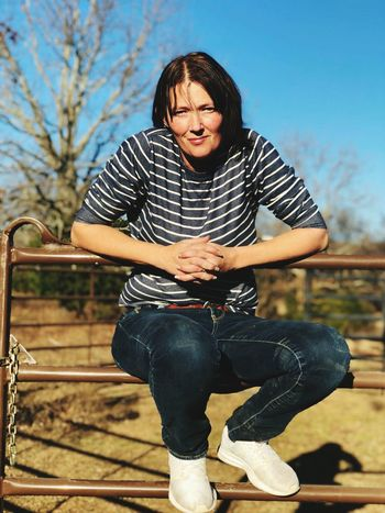 Casual Clothing Striped Smiling One Person Happiness Outdoors Cheerful Okie From Muskogee Happiness Creativity Oklahomabeauty Be. Ready. EyeEm Gallery OklahomaStrong 3XSPUnity 3XSPhotographyUnity 3XSPhotographiUnity 3XSPUnity EyeEm 3XSPhotographyUnity Ranch Living Lifestyles Fashion Stories Love Yourself